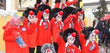 Cavalcade de carnaval