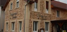 Le Gaulois restaurant