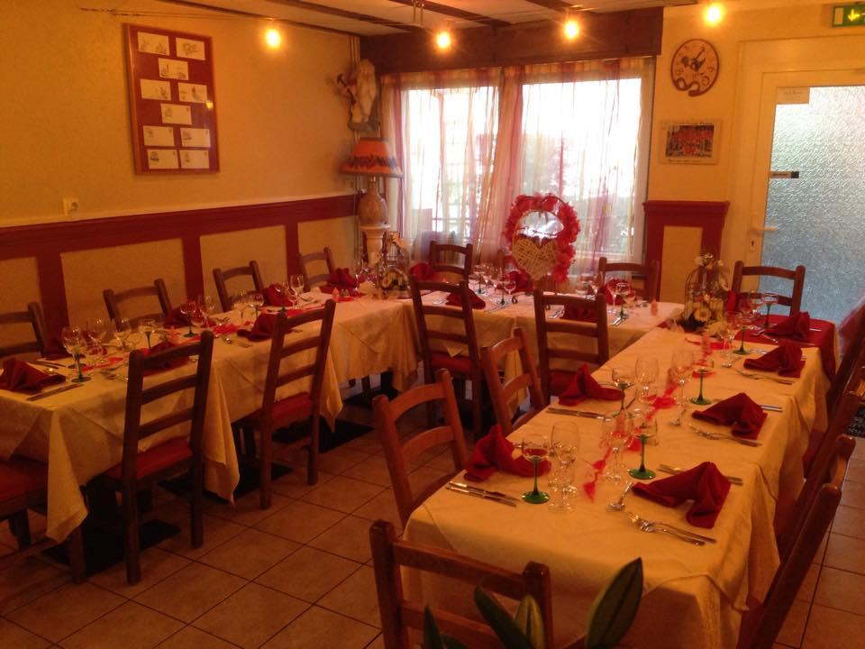 Restaurant Le Gaulois