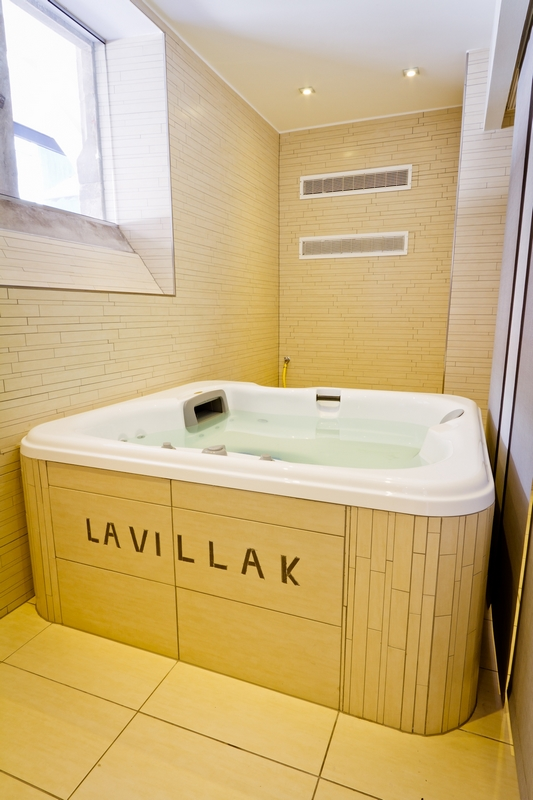 La Villa K Spa - Saint Louis