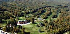 Château de Hombourg golf club