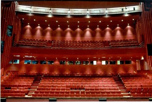 La Coupole Theatre