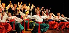 Danses d'Ukraine