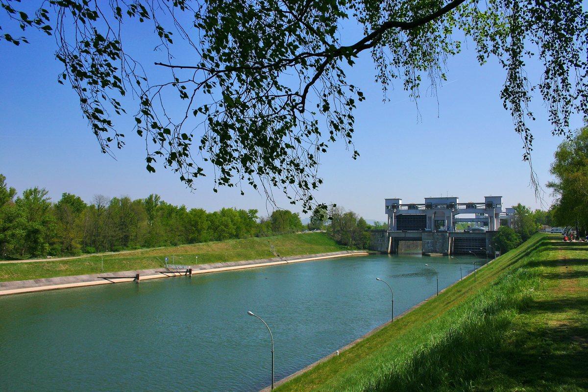 Saint-Louis : Balade ludique - Au fil de l'eau