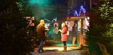 Noël à Danzas