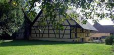 Gîte Sundgau