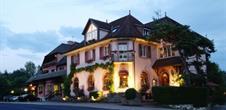 Hôtel et brasserie Jenny