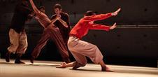 Ballet Theater Basel - Noone/Pokorny