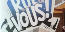 Rue & Vous