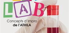 Improlab · Surprise !