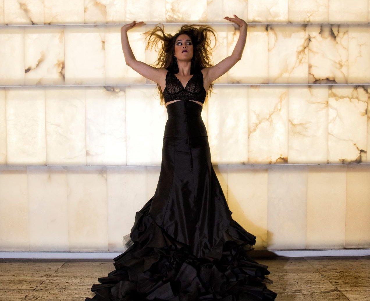 Distopia - danse - flamenco