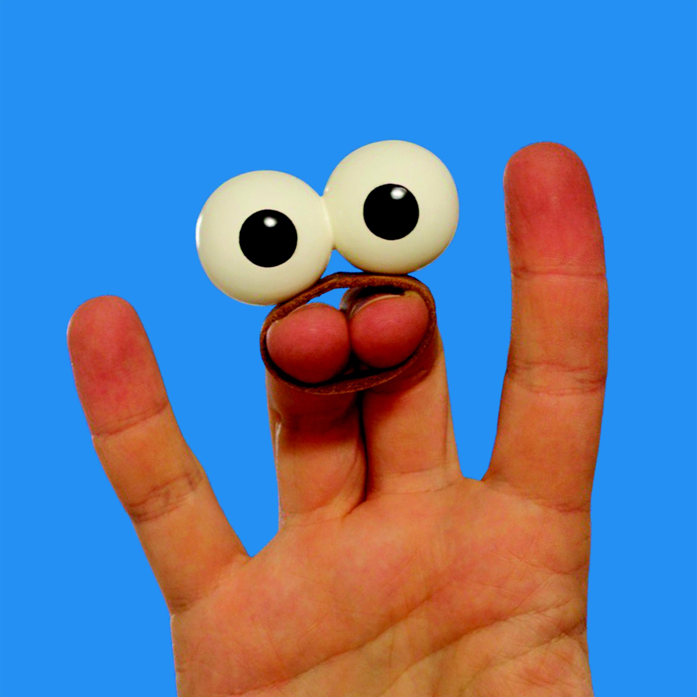 Hands up ! - Marionnette - Festival Momix