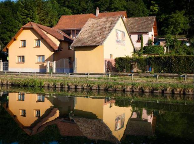 Meublé de tourisme de Mme FEUERSTEIN 2 pers
