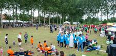 Jeux Intervillages 2019