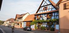 Sentier des saveurs à Mittelhausen