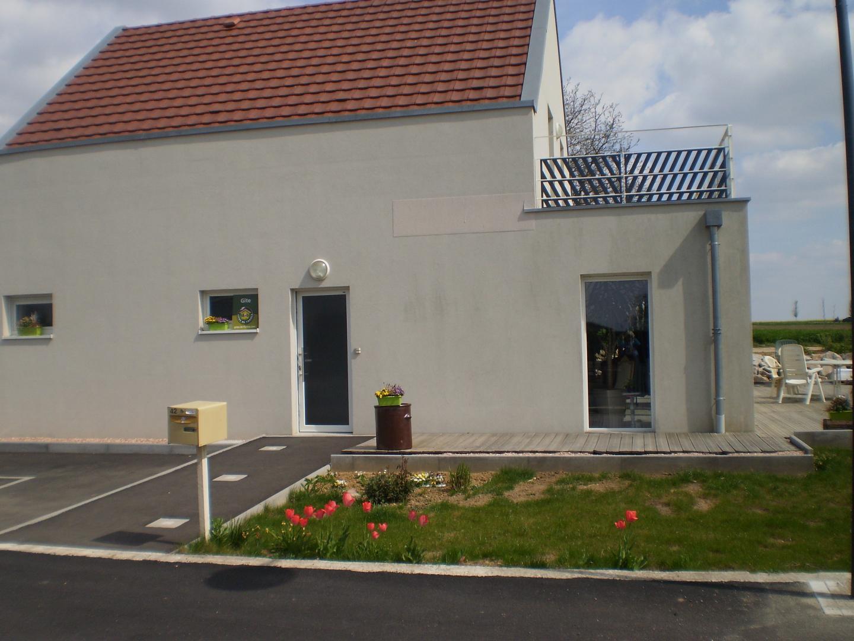 Gîte rural de la Sablière