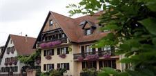 Hôtel A l'Etoile