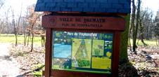 Parc de Stephansfeld