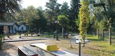 Minigolf de Freistett