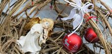 Weihnachtsmarkt Freistett