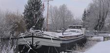 Boatsmen Christmas market