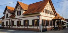 Hotel-restaurant A la Couronne