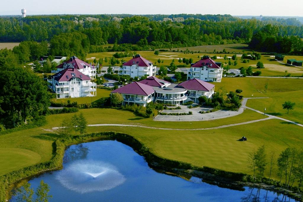 Golf of Soufflenheim