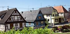 Balade ludique à Betschdorf et à Soufflenheim