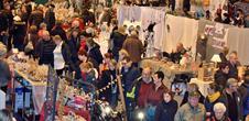 Christmas market Drus'Noël