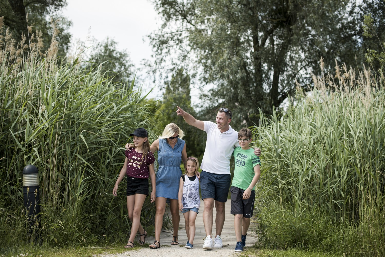 Les jardins de l'Altwasser