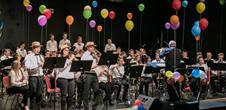 Concert de printemps - Bêtes de scène