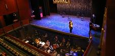Soirée Cabaret « S'Hützel Cabaret »