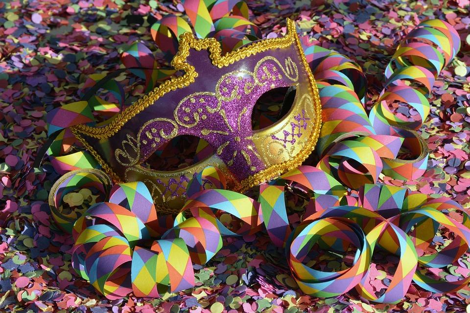 Bourse aux costumes de carnaval