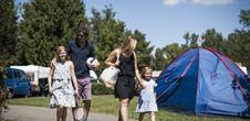 Chalets from 2 to 4 people PMR - Camping Staedly
