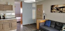 Accommodation of Mr. Arbogast - Studio