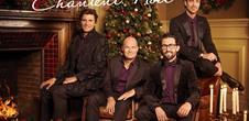 Stentors sing Christmas carols