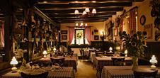 Restaurant au Pont de la Zorn