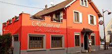 Restaurant-Pizzeria Le Vulcano