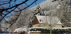 My sweet Alsatian Christmas