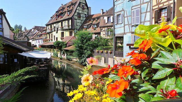 Alsace Biking