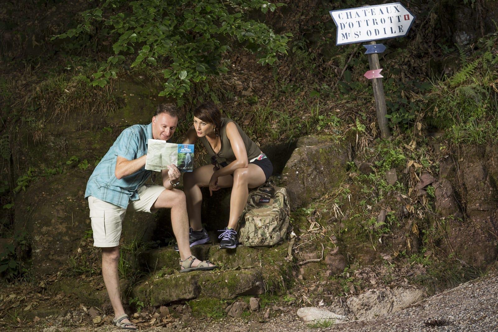 Randonnée, Nature & Spa