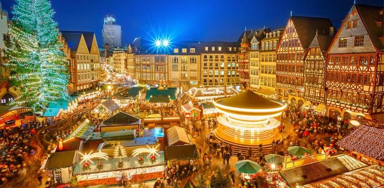 STRASBOURG CHRISTMAS MARKET - Haguenau