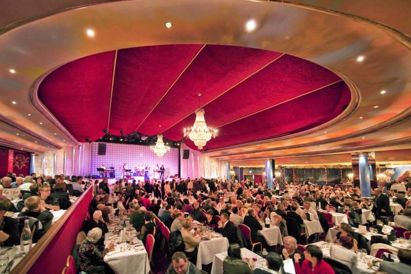 Music Hall Royal Palace Kirrwiller