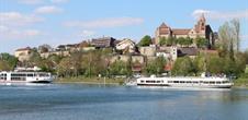Week-end avec mini-croisière sur le Rhin