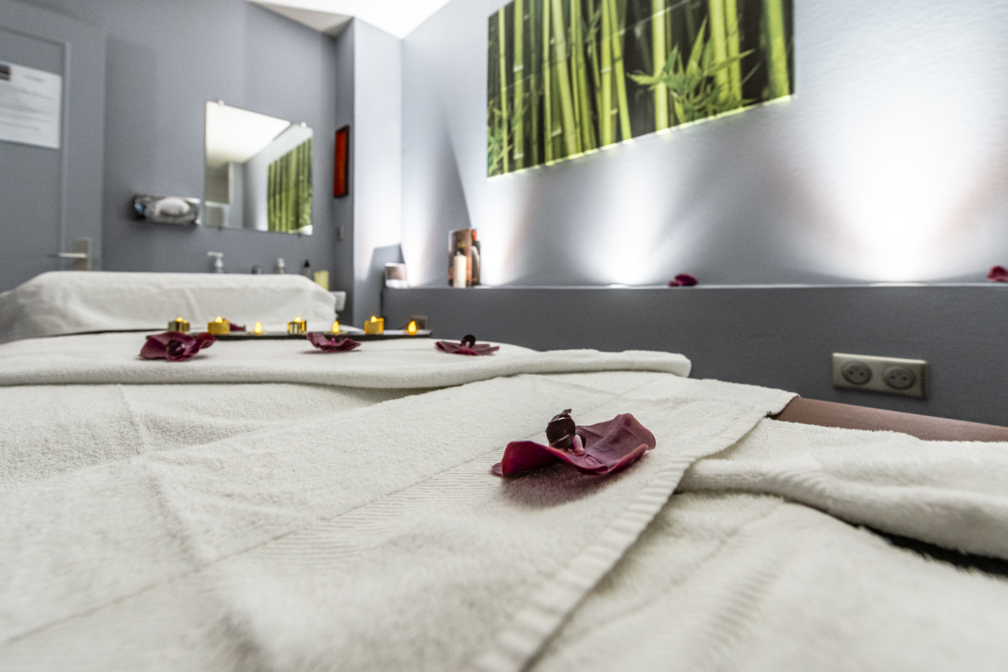 Wellness Stay in Alsace