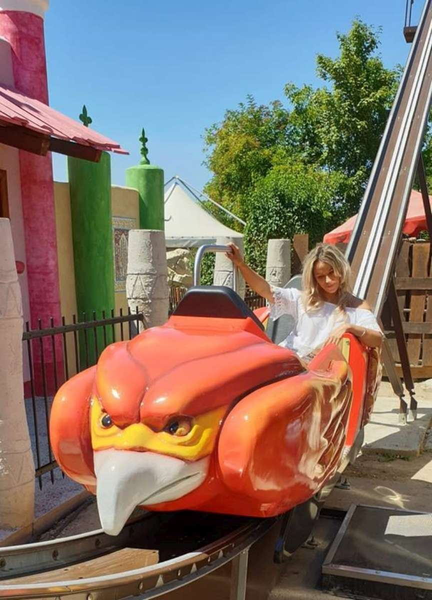 Funny World le parc d´attractions