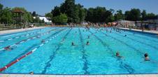 Ouverture piscine plein air intercommunale de Bischwiller