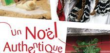 Noël authentique et créatif à l'Ecomusée d'Alsace