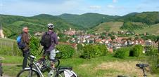 Cyclotourism and mountain biking