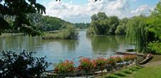 Langs de Rijn en door het dal van de Lauter